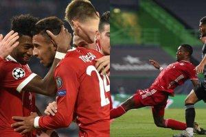 El Bayern confía en la remontada