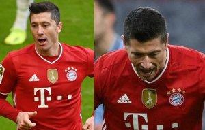 La baja de Lewandowski, clave para los alemanes