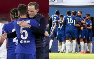 El Chelsea buscará imponer su superioridad física
