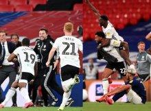 El Fulham se juega su permanencia en la Premier