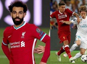 El Liverpool busca la remontada en Anfield