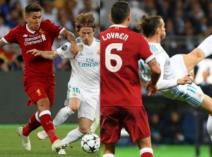 El Liverpool quiere revancha de la final con los blancos
