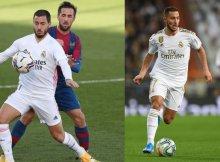 El Madrid, con la vuelta de Hazard, debe imponer su mayor calidad técnica