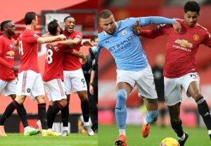 El United defiende su segundo puesto