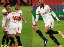 El Sevilla aún sueña con el título