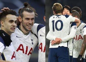 El Tottenham quiere puesto de Champions