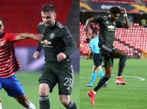 El United, pletórico trás ganar en Granada