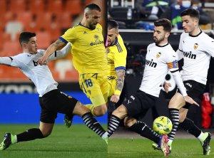 El Valencia a dar una alegría a su afición