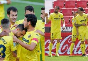 El Villarreal obligado a puntuar