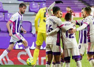 El Valladolid necesita la victoria