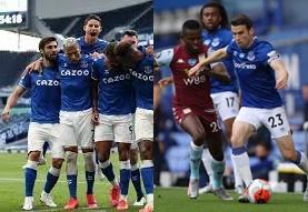 El Everton quiere estar en Europa el año que viene