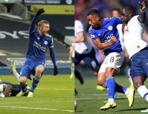 El Leicester, vencer y esperar