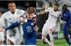 El Madrid debe pelear los 90 minutos de partido