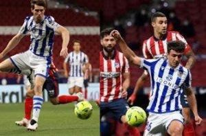La Real quiere entrar en la Europa League