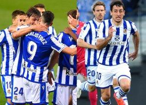 La Real defiende su puesto en Europa League