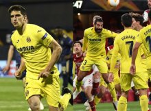 El Villarreal quiere la gloria europea