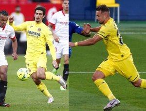 El Villarreal quiere repetir en la Europa League