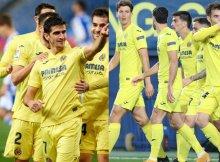 El Villarreal pletórico tras meterse en la final de la Europa League