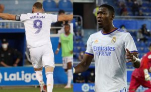 El Madrid, favorito ante el Levante