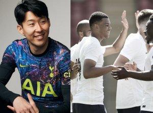 El Tottenham mantiene el bloque del año pasado