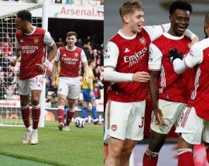 El Arsenal ha mejorado en las últimas jornadas