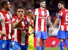 El Atlético obligado a puntuar en Milán