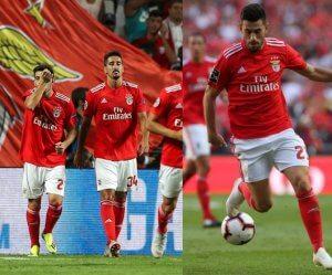 El Benfica quiere hundir al Barsa