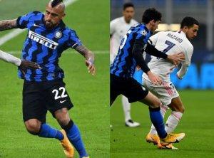 El Inter quiere vengar la derrota del año pasado