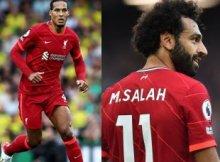 El Liverpool mantiene su bloque del año pasado