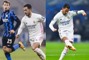 Hazard puede ser decisivo en Milán