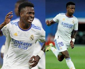 Vinicius, el hombre del momento en el Madrid