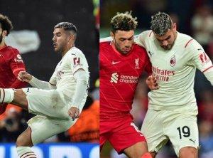 El Milán buscará una importante victoria ante el Atlético