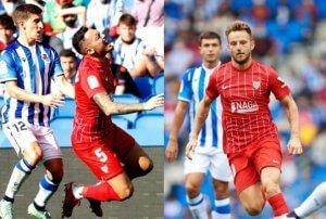 El Sevilla no puede dejarse puntos en casa