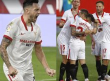 El Sevilla no puede permitirse una derrota en Alemania