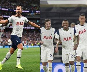 El Tottenham en un delicado momento
