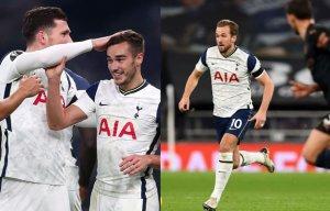 El Tottenham necesita olvidar la última derrota