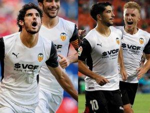 El Valencia quiere pelear la liga este año