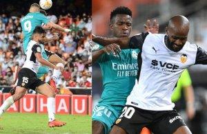 El Valencia a olvidar la derrota ante el Madrid