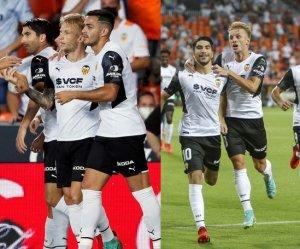 El Valencia quiere hacer un gran año