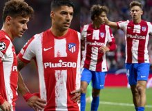 El Atlético busca el liderato del grupo