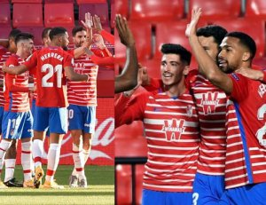 El Granada busca su primera victoria en liga