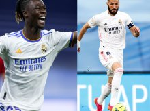 El Madrid busca venganza ante el Shakhtar