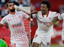 El Sevilla busca el liderato