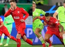 El Sevilla debe demostrar su superioridad