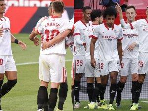 El Sevilla quiere el título esta temporada
