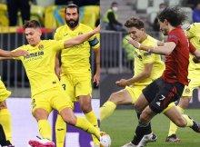 Al Villarreal sólo le vale la victoria